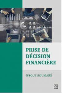 Prise de décision financiere